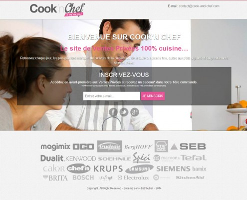 Cook-and-Chef